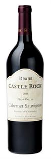Castle Rock Cabernet Sauvignon Columbia Valley 2012 750ml...